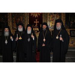 Anneau de prière Orthodoxe Russe en argent
