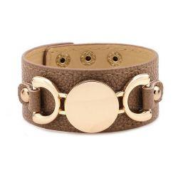 Bracelet Cuir Fashion Collection 2018