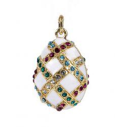 Oeuf Dans le Style de Fabergé