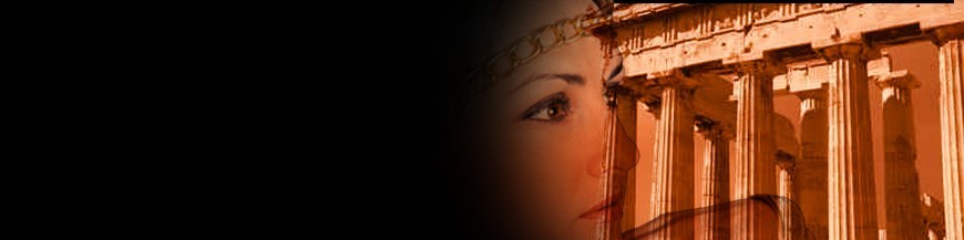 Bijoux de la Grèce antique